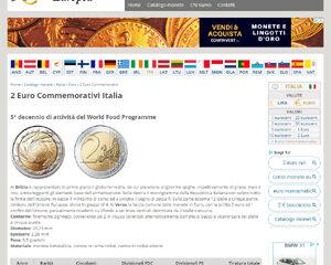 Numismatica Europea